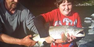 New Zealand Hunting & Fishing Adventure